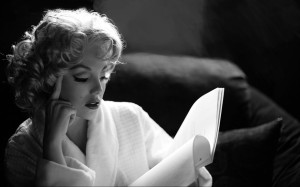 Marilyn-Monroe-book-e1363186978662