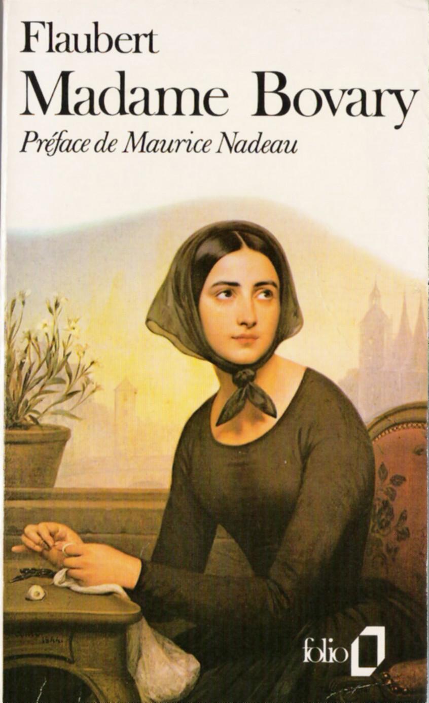 Madame Bovary o la construcción del mito – Cisterna de sol