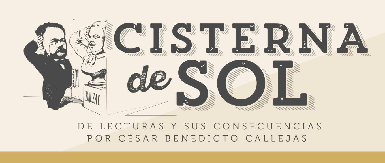 CISTERNA DE SOL